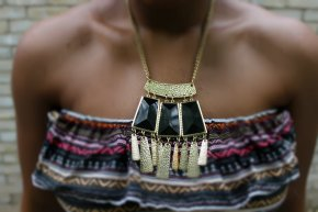 Tribal Summer (1/2)
