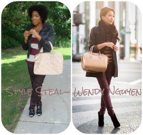 Style Steal- WendyNguyen